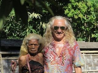 Milo & Aboi wife
