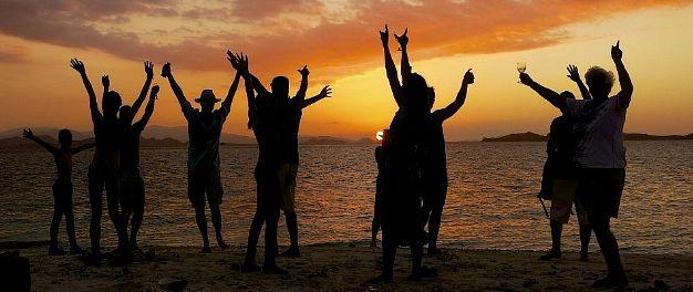 Komodo Family Trip 2014