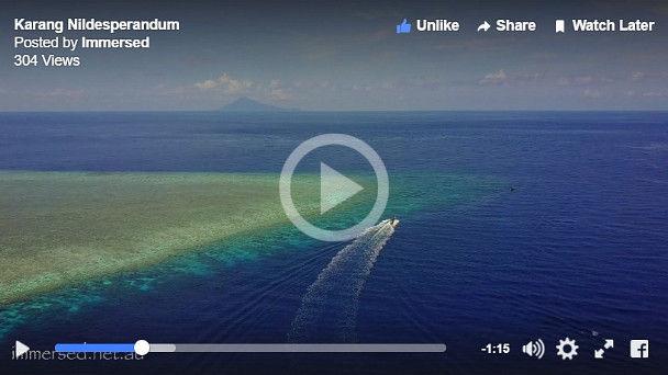 Kerang Nildesperandum video by David George