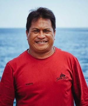 Mr. Wahyudin Ismail