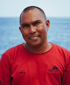 Mr. Abdul Rifai H. Djudje