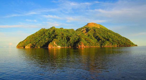 Serua Island, by Karl Klingeler