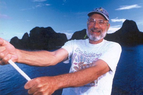 Dr. Rod Salm