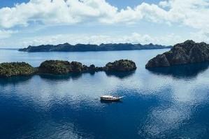 Seven Seas in Raja Ampat