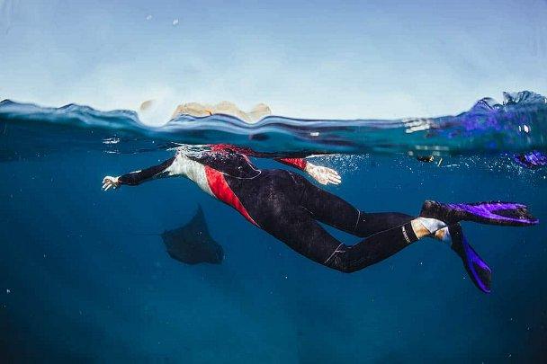 Raja Ampat Snorkelling