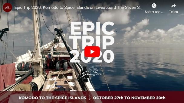 Epic Trip Video