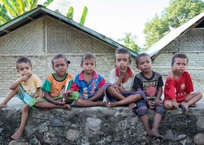 Kids, by Bojan Tercon