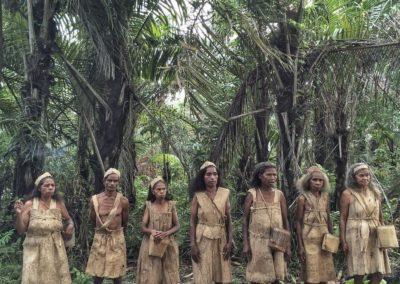 Kabola tribe