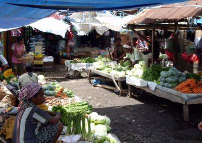 Kalabahi market