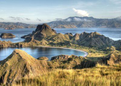 Komodo - Padar Island