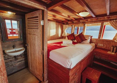 Cabin 9