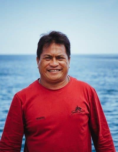Capt. Wahyudin Ismail