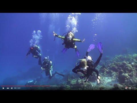 Komodo Family Cruise 2013