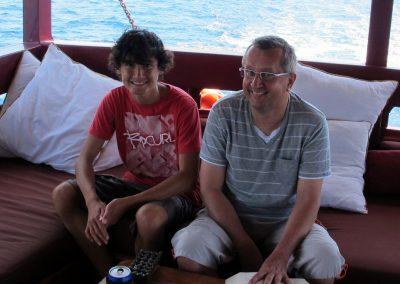 Kevin & Peter Blumtritt