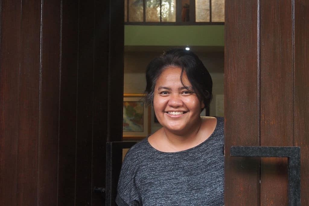 Candra Dewi – Operational Director