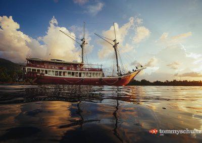 The Seven Seas,  © Tommy Schultz