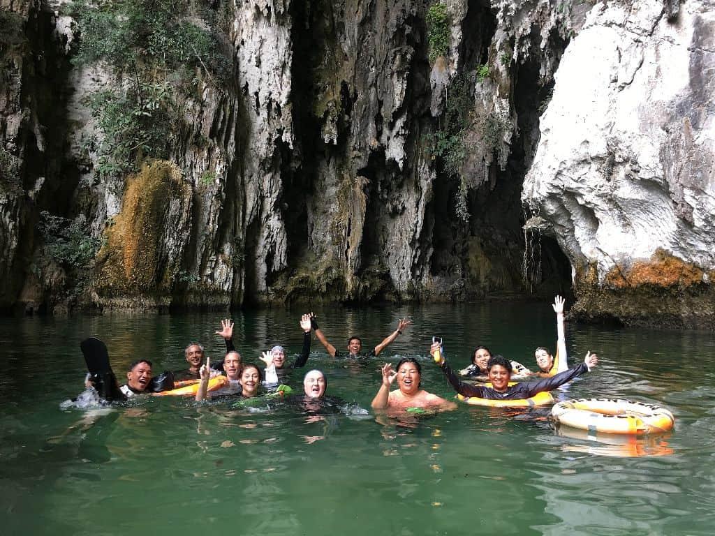 Tomolol cave, by Bojan Tercon