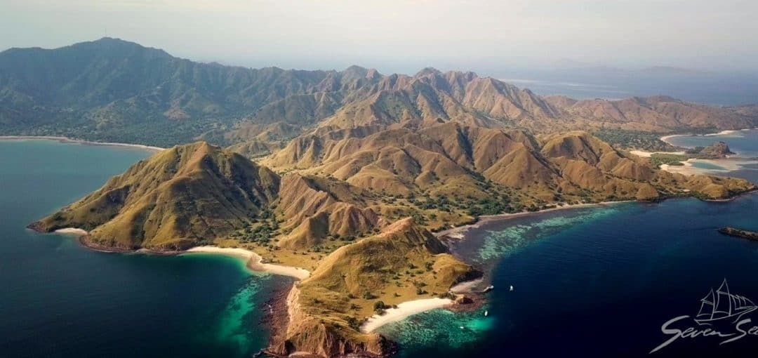 Komodo Discount Trips in October