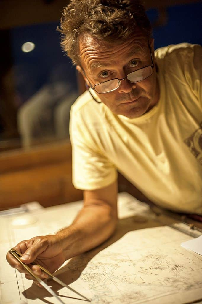 Mark Heighes