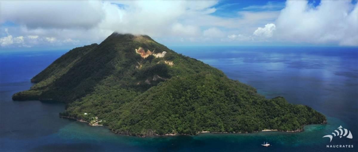 Serua Island